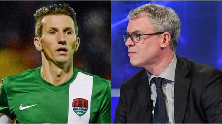 Joe Brolly offers GAA perfect face-saving solution to Liam Miller game fiasco