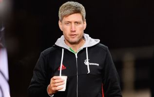 Ronan O'Gara one step away from Super Rugby final as Crusaders devour Sharks