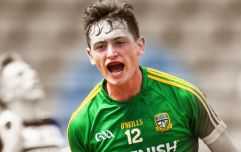 Meath minors complete explosive Leinster campaign with final rout