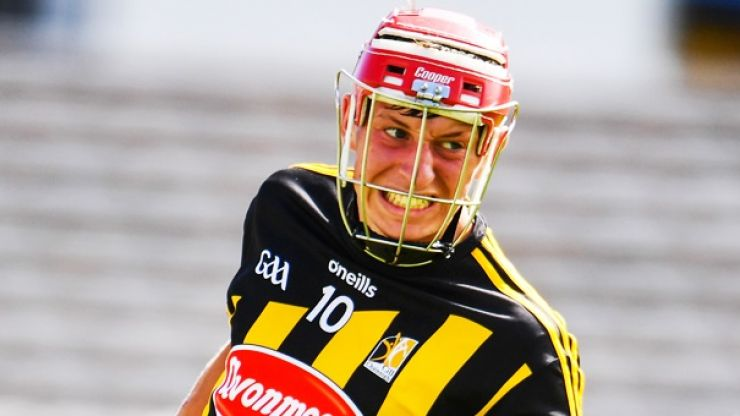 Kilkenny minors storm back into All-Ireland contention with annihilation