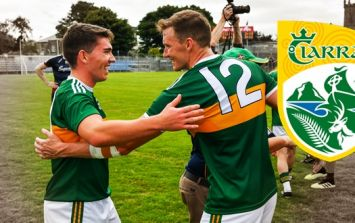 Kerry gain sweet revenge on Galway in junior final