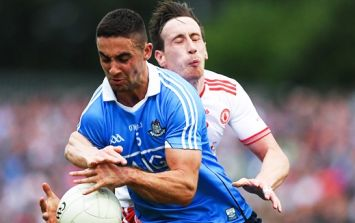 Everyone giving out about the ref but Dublin are just too good