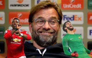 Jurgen Klopp had perfect response when asked about his contradictory quotes
