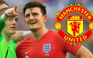 Jose Mourinho must sell one of three current defenders before Harry Maguire transfer