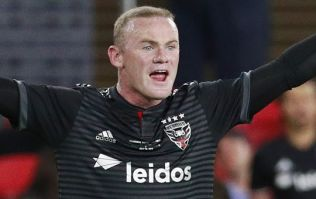 Wayne Rooney performance in first start for DC United drew quite a reaction