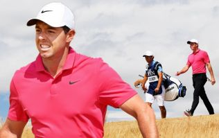 Rory McIlroy's Open flaw comes back to haunt him as Molinari wins the jug