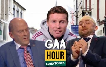 The GAA Hour is coming to Ennis for a Clare-Galway preview