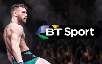 BT Sport pull out of talks to renew contract with UFC