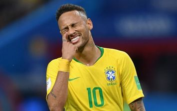 Neymar vows to change after admitting to overreacting at World Cup