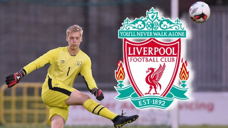 Liverpool offer to help fans pronounce Caoimhin Kelleher's ...