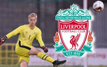 Liverpool offer to help fans pronounce Caoimhin Kelleher's name