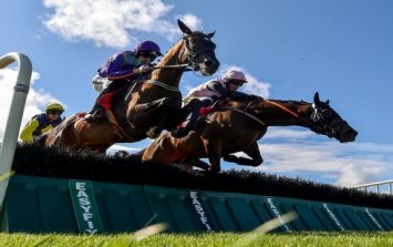 Galway Races: Day 2 runners and riders