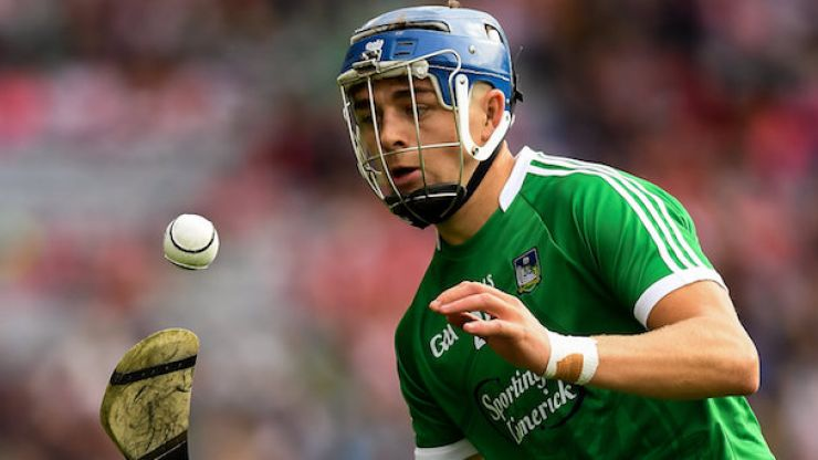 Colm Parkinson: Lighter sliotars aren't the reason for high scores, it's what half backs are doing