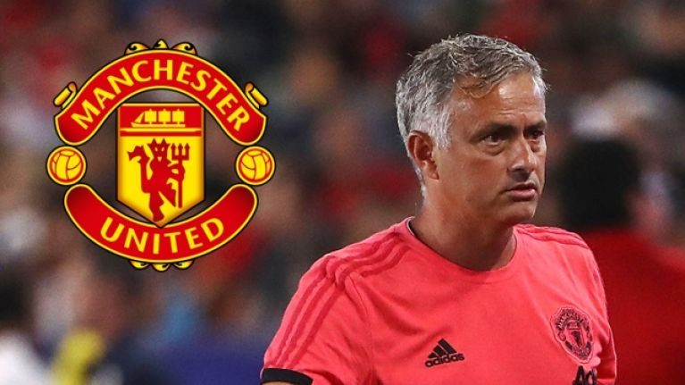 Robert Redmond: Jose Mourinho's time at Manchester United will only end one way