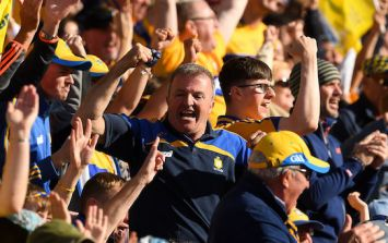 The reason the Clare v Galway game won't be played on Bank Holiday Monday