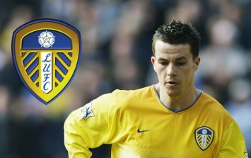 Leaked image of Leeds United's new away kit shows another complete break from tradition