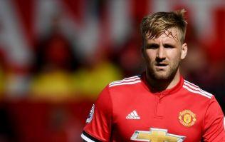 Luke Shaw linked with very interesting transfer to former Bundesliga champions