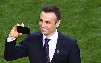 Dimitar Berbatov makes bold prediction about the new Premier League season