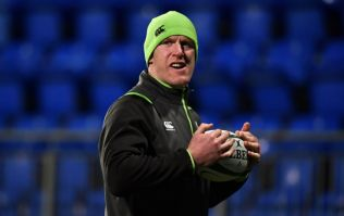More Irish coaches should follow Paul O'Connell and Ronan O'Gara abroad