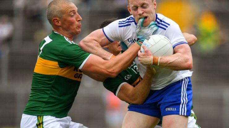 GAA face another fixture headache if Super 8 results go a certain way