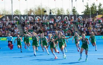 Where and when you can watch Ireland's Women's Hockey World Cup final