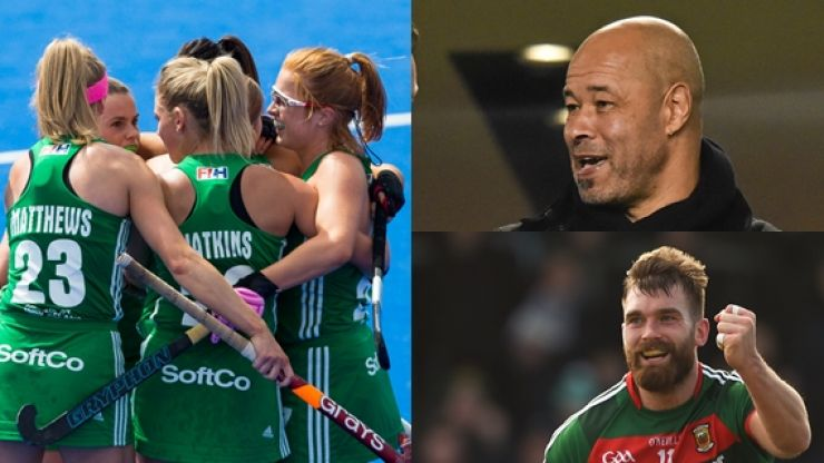 Ireland absolutely jubilant after hockey heroes reach World Cup final