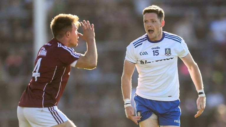 All-Ireland semi-finals confirmed as quarter-final group stage draws to a close