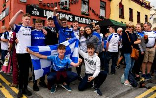 Monaghan are into their first All-Ireland semi final in 30 years
