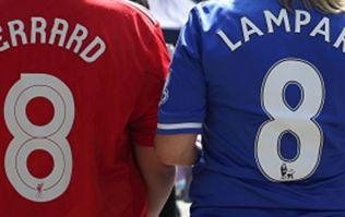 FIFA 19 tries to settle Steven Gerrard vs Frank Lampard debate