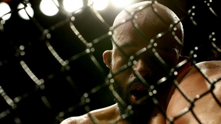 Arguably the greatest champion in UFC history has finally been dethroned