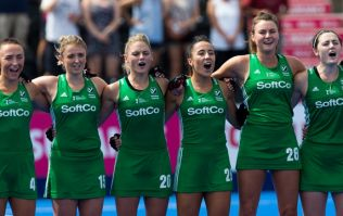 Brave Irish women's hockey team lose World Cup final to the Netherlands in London