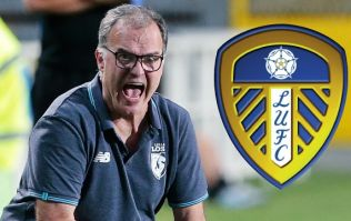 Leeds United fans have their minds blown by the first goal of the Marcelo Bielsa revolution