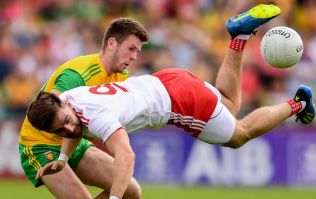 Ulster people are enjoying some beautiful stats compared to the hurling
