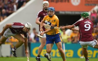 Anyone who thinks hurling is just catch and lump, show them Shane O'Donnell's filthy dummy