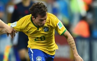 Everton to sign Brazil international on a free transfer