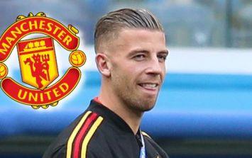 Man United's final bid for Alderweireld is £15m below asking price