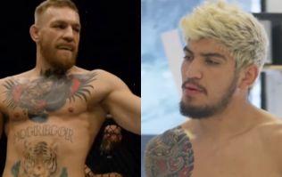 Here's why Dillon Danis believes Conor McGregor will easily defeat Khabib Nurmagomedov