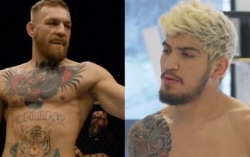 Here's why Dillon Danis believes Conor McGregor will easily defeat Khabib Nurmagomedov