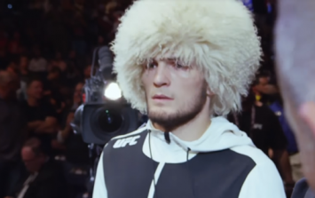 Khabib Nurmagomedov's coach confirms very obvious part of gameplan for Conor McGregor