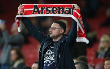 TalkSport presenter tears into Arsenal fans in explosive rant
