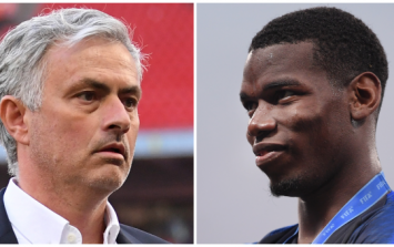 REPORTS: Pogba 'desperate' to join Barcelona and another club joins race to sign him