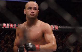 It's very possible Eddie Alvarez has fought last fight for the UFC