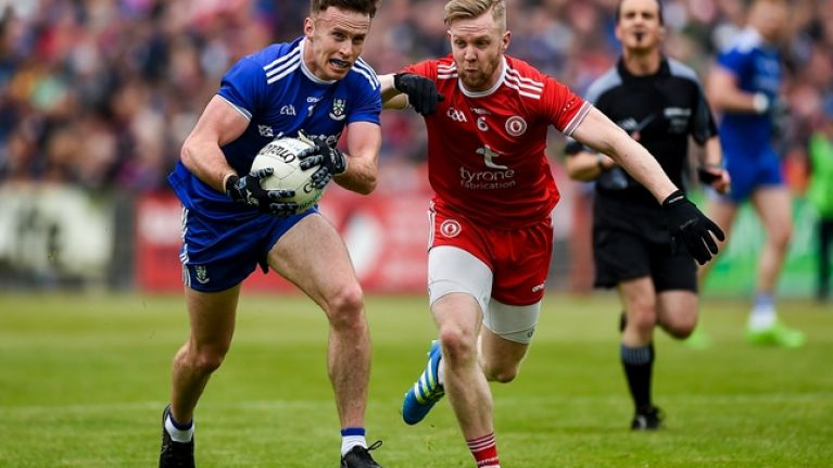 COMPETITION: Win tickets to Tyrone vs Monaghan