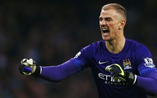 Manchester City could go all out as they consider Joe Hart tribute