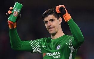 Thibaut Courtois finds new club as Chelsea exit is confirmed
