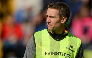 Kilkenny legend in line to take Laois job