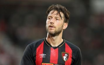 Harry Arter set for move that keeps him in Premier League