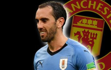 Diego Godin rejects United as Mourinho issues grim update
