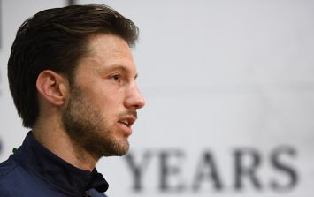 Harry Arter to undergo medical as he edges closer to move away from Bournemouth