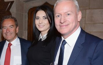 Natalie Sawyer was all class during first transfer deadline day since her departure